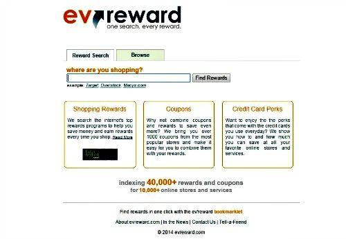 evreward 1