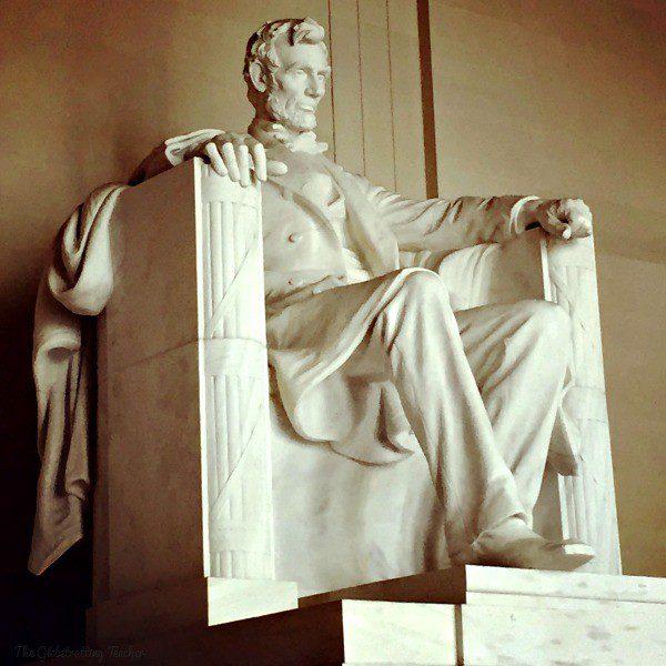 Lincoln Memorial-Washington, DC