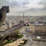A Cheat Sheet for Paris First-Timers
