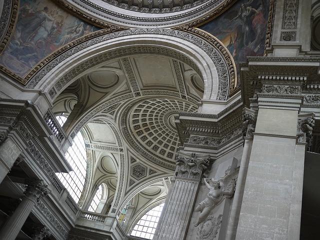 Paris Pantheon
