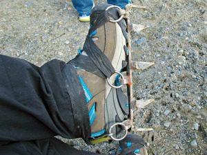 Perito Moreno Hiking Boots