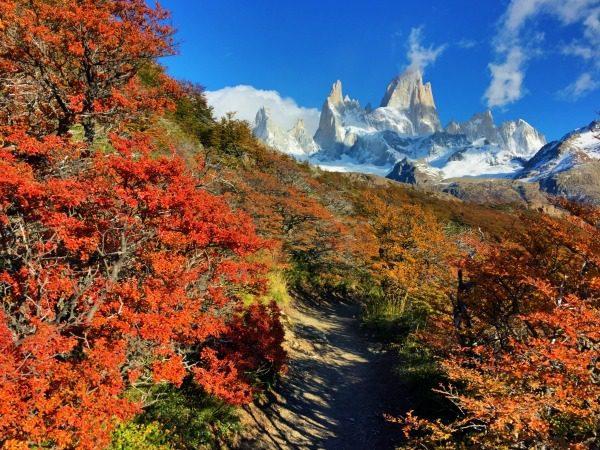 Patagonia El Chalten