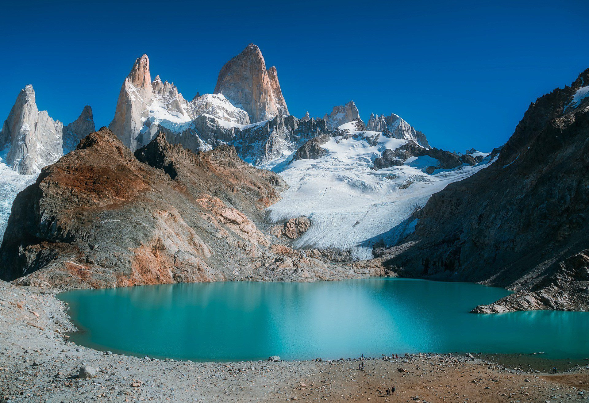 Planning a trip to Patagonia