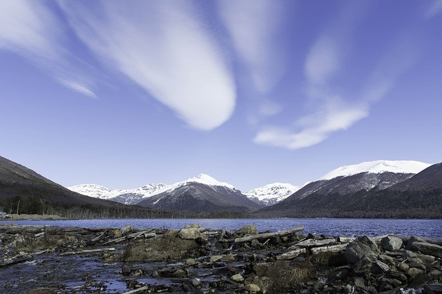 Ushuaia hiking Patagonia