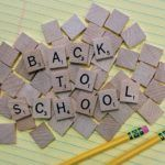 Shop Smart and Earn Miles for Back-to-School