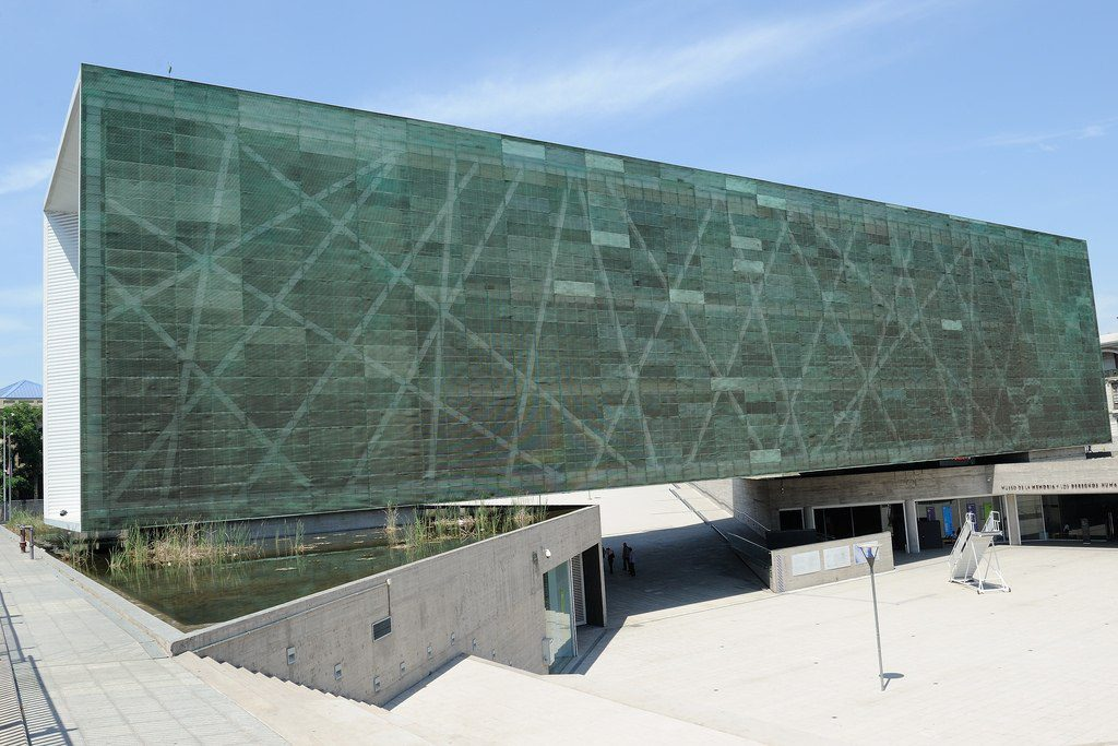 human rights museum chile photo