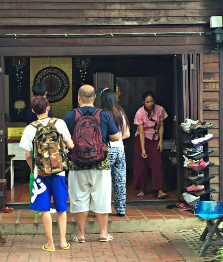 Thai Correctional Vocation Center