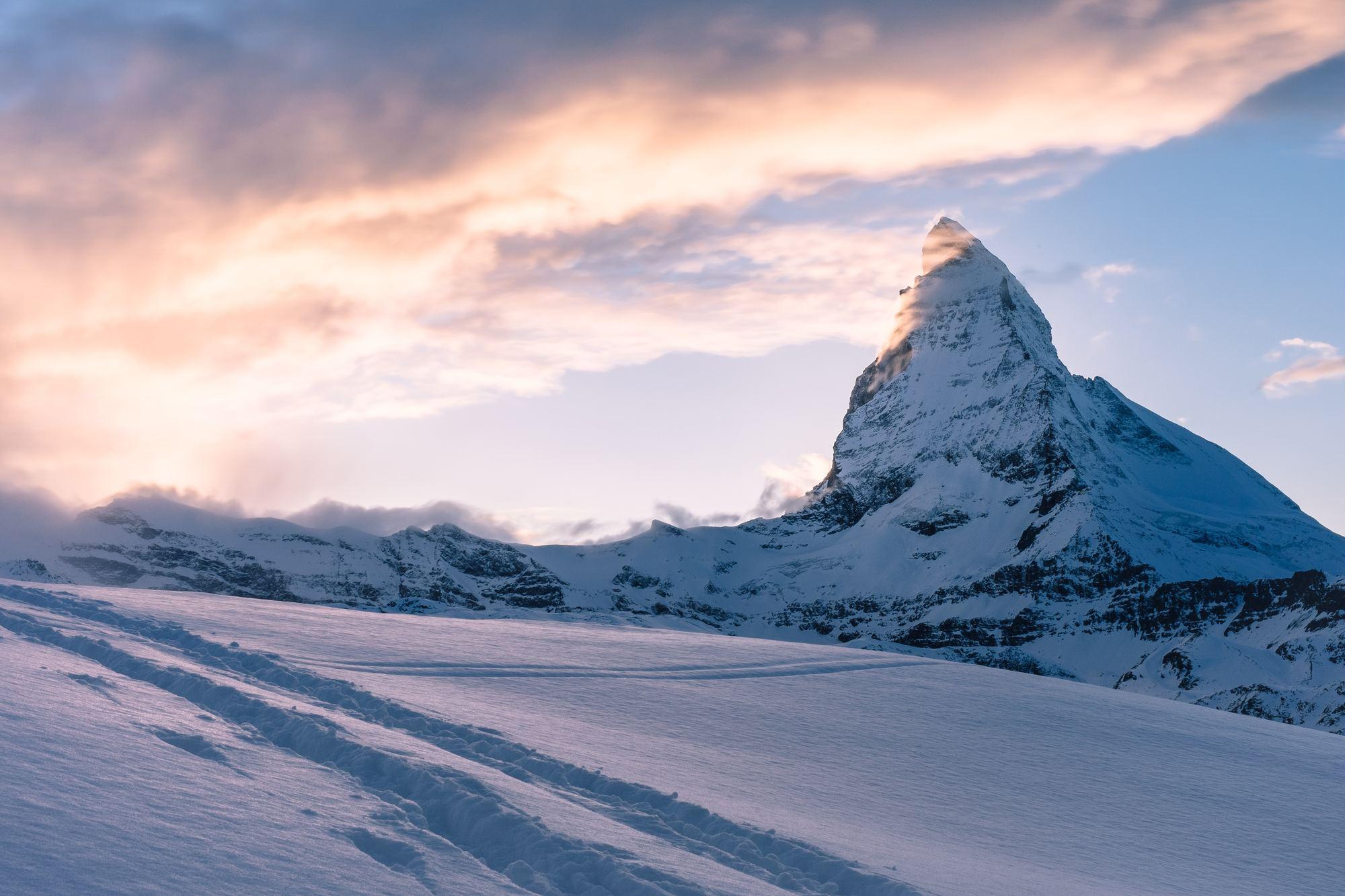 Christmas in Zermatt