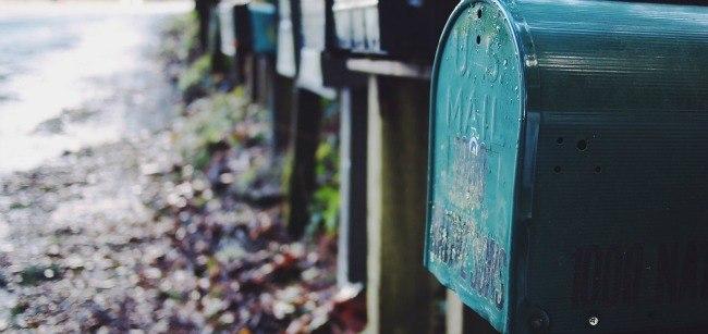 mail stock photo unsplash