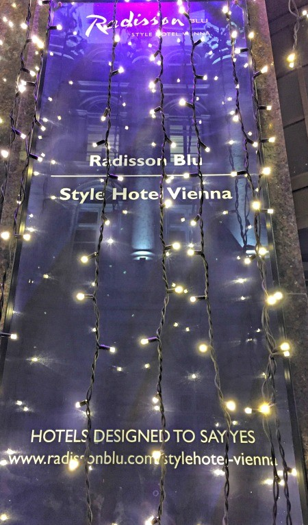 Radisson Blu Style