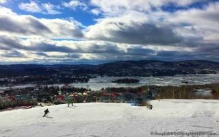 Ski Mont Tremblant