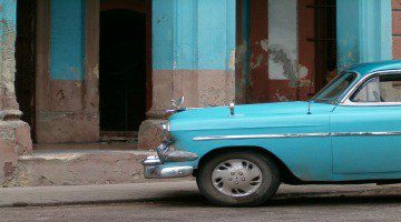 Can Americans travel to Cuba