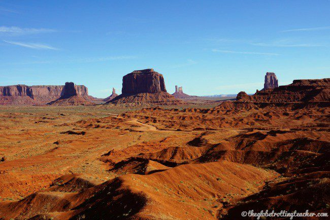 Everything you need to know for an epic visit to Monument Valley