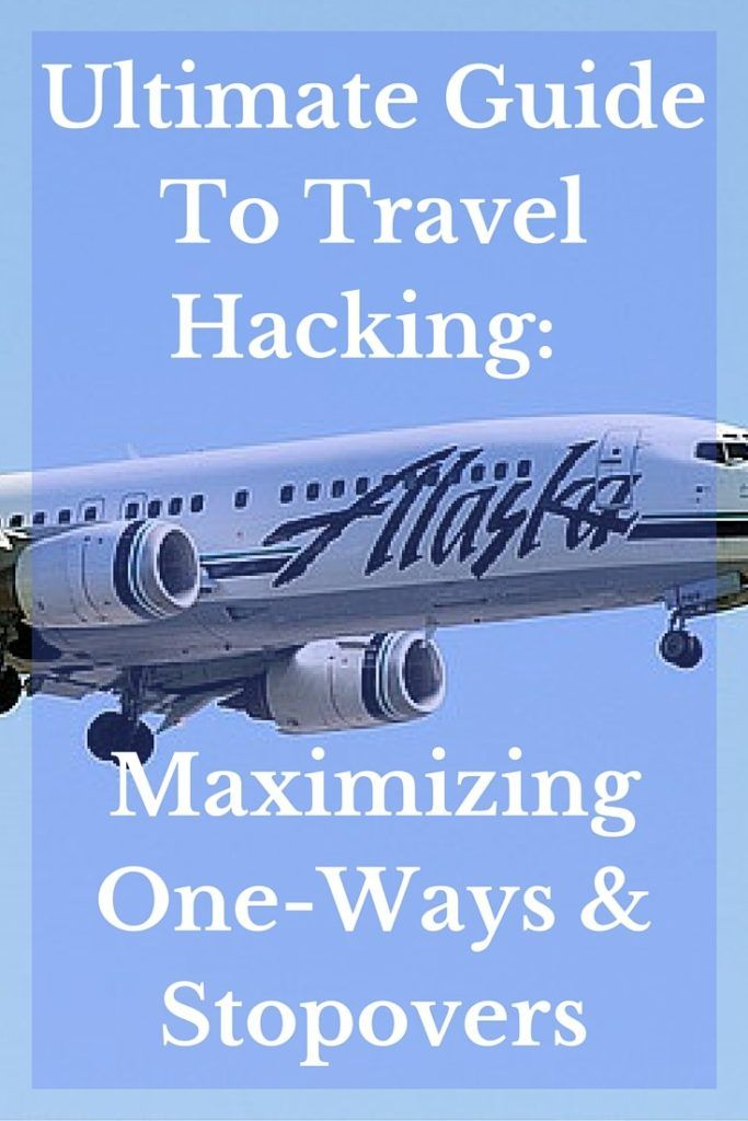 Ultimate Guide to Travel Hacking Maximizing One-Ways and Stopovers
