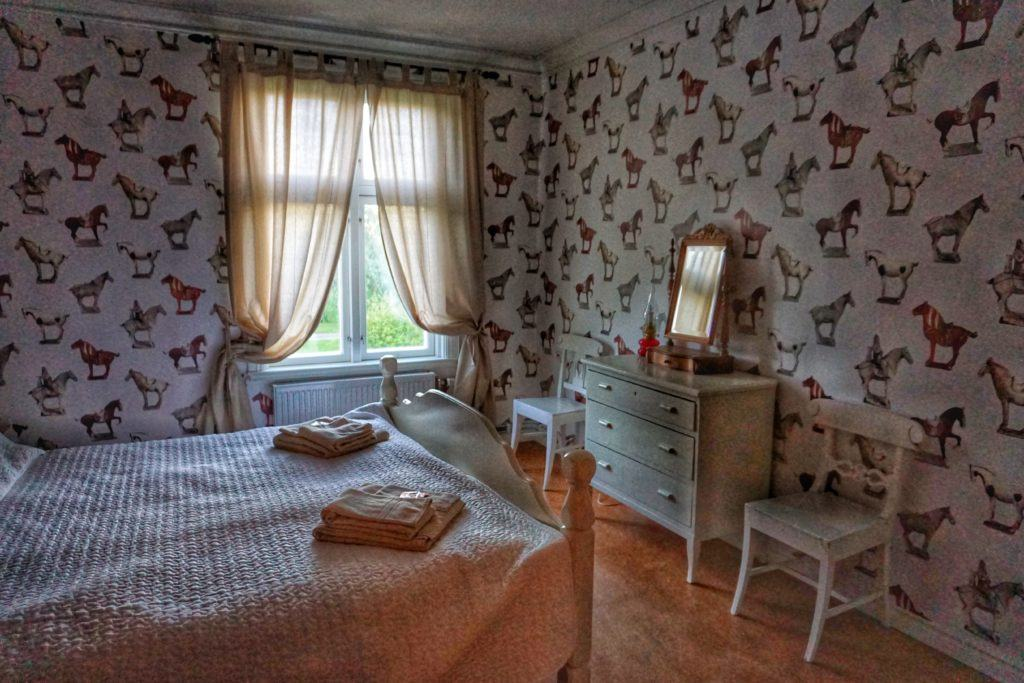 Skelleftea Swedish Lantliv Lodge