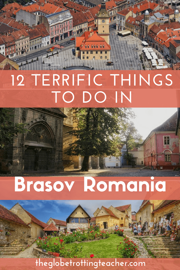 Things to Do in Brasov, Romania