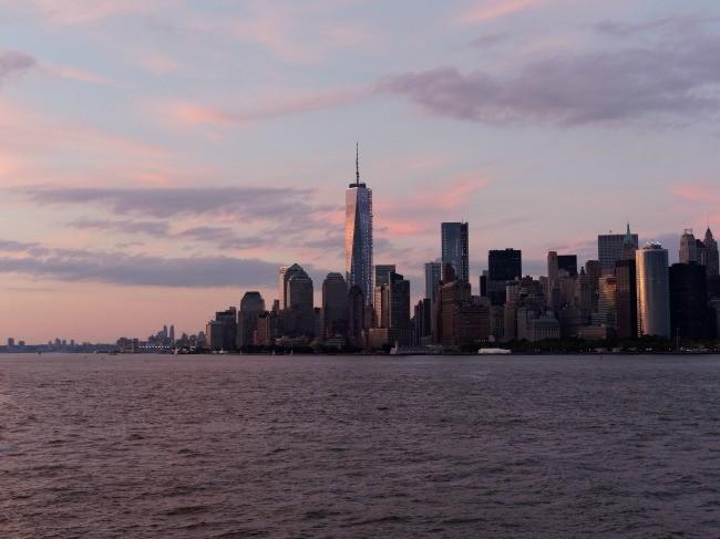 New York City Stock