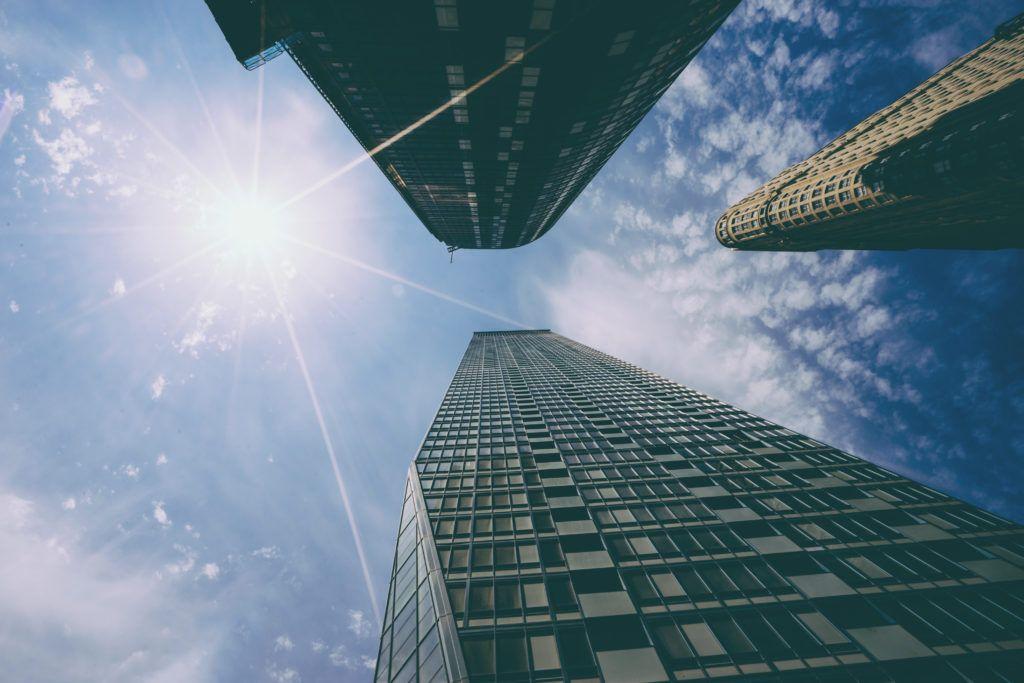 NYC Summer Heat