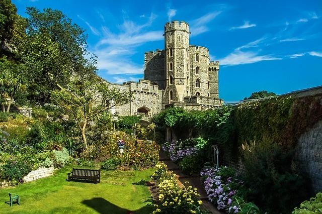 windsor-Castle-London