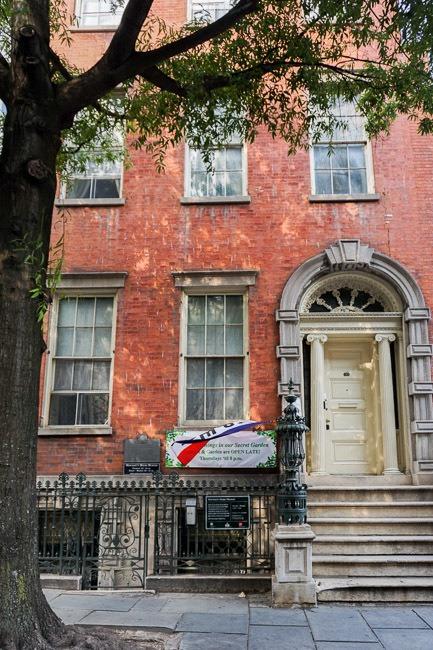 merchant-house-museum NYC