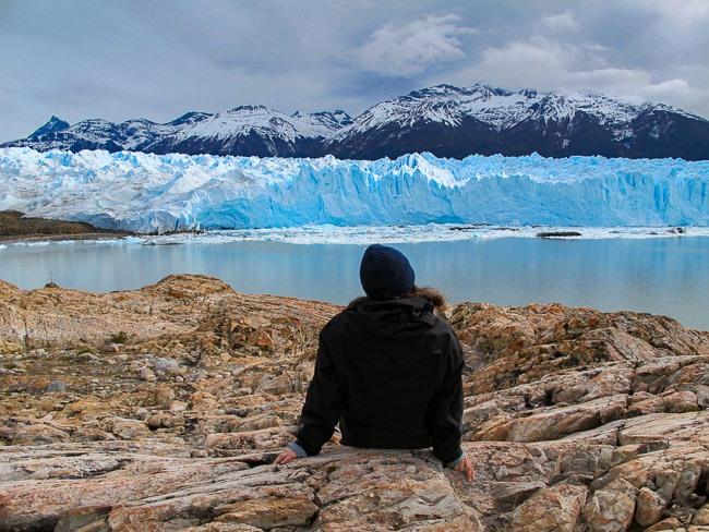 patagonia Perito Moreno