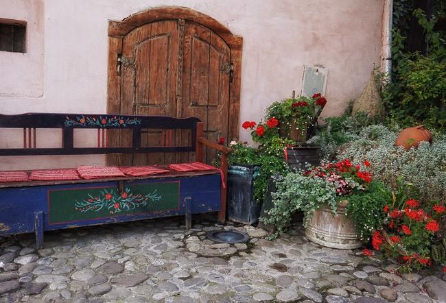 Sighisoara Romania