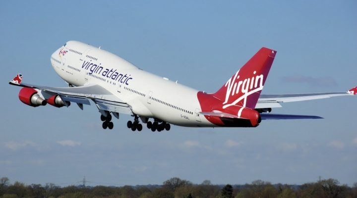 virgin-atlantic-stock
