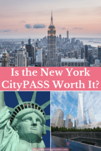 Is the New York CityPASS Worth It?