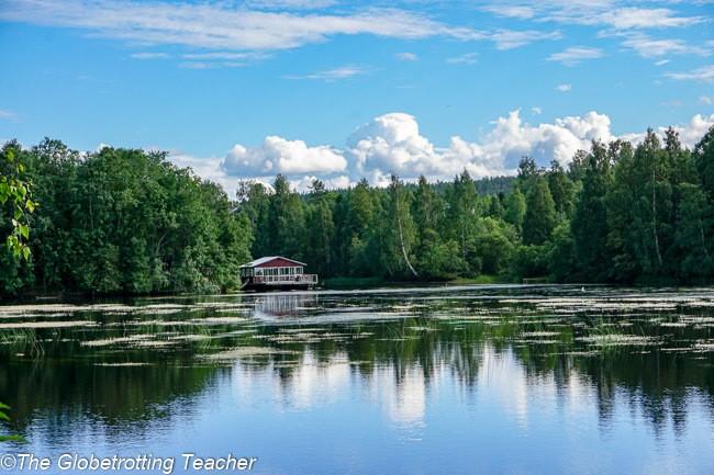 Swedish Lapland Travel