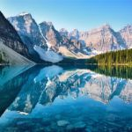 How to Use Miles and Points for Banff and the Canadian Rockies