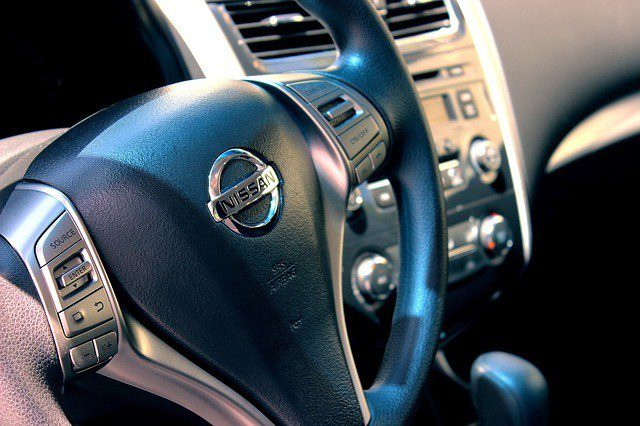 Car rental stock