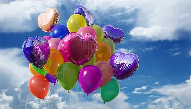 balloons Stock Bonus