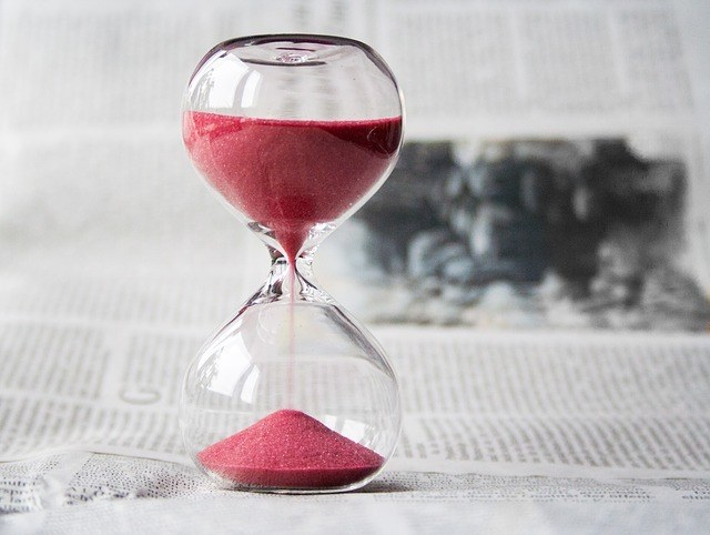 Timer Hourglass
