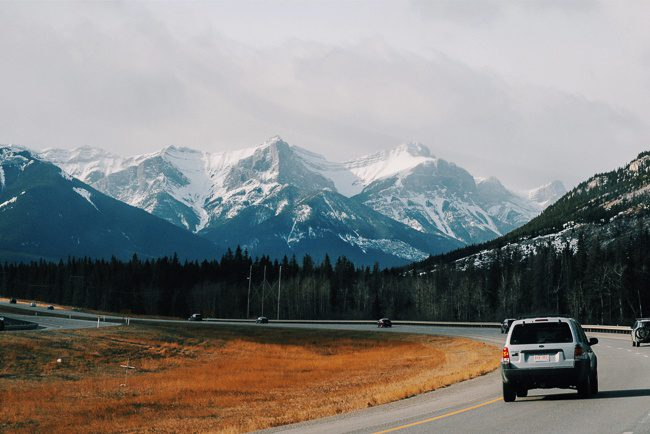 Road Trip Packing List Essentials