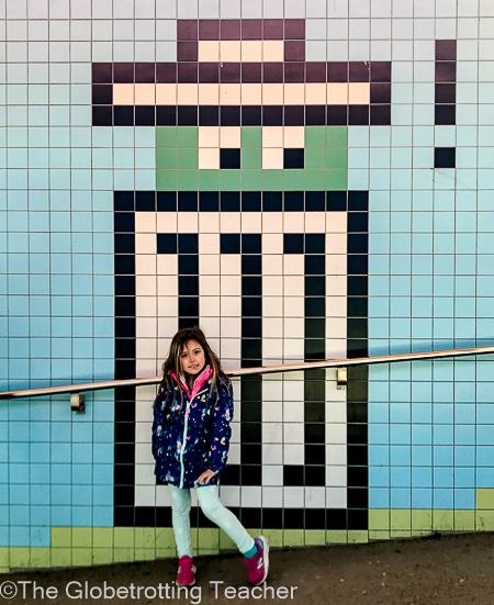 metro Stockholm art