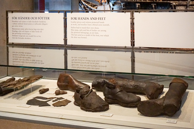 3 days in Stockholm Vasa Museum