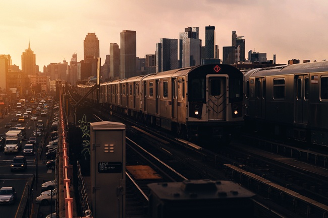 Long Island City Queens Where to Stay in New York City
