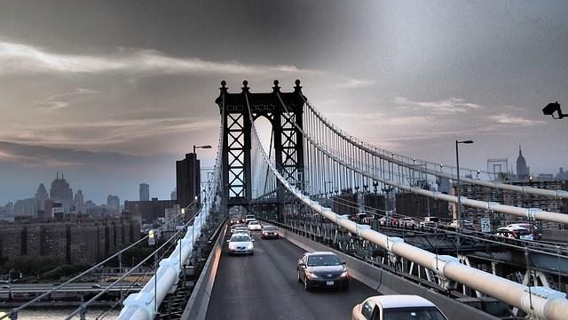 JFK Airport Shuttle to Manhattan