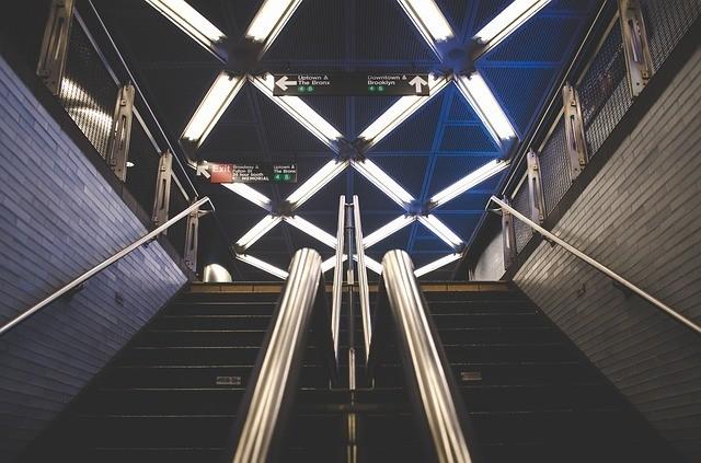 JFK to Manhattan by Subway