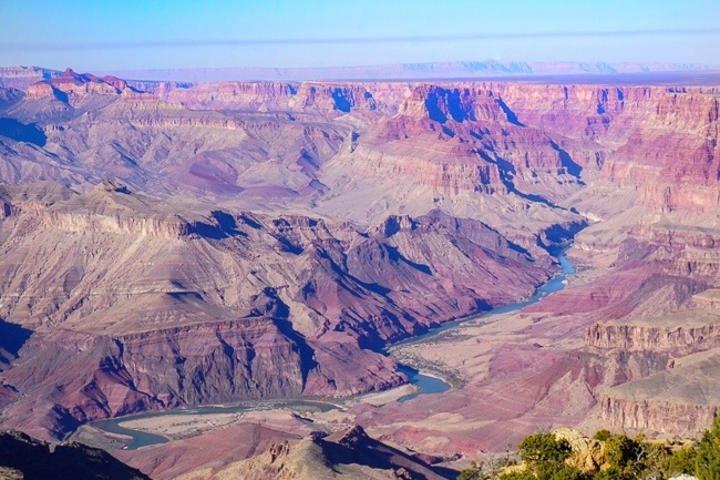 Grand Canyon tours from Flagstaff