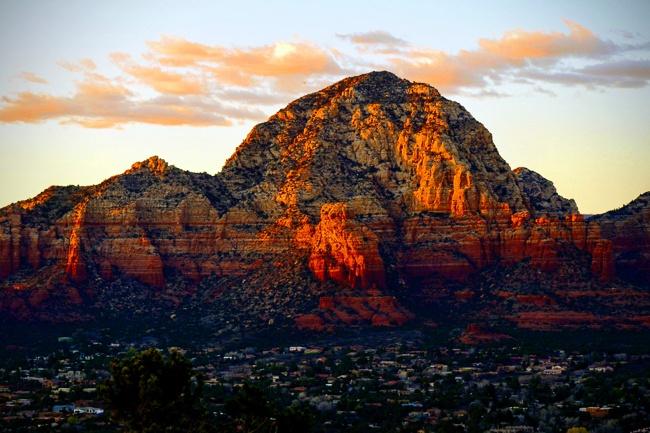 Arizona trip planner