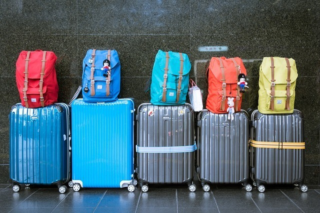 Baggage for Travel
