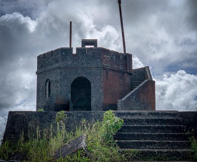 El Yunque National Forest Puerto Rico