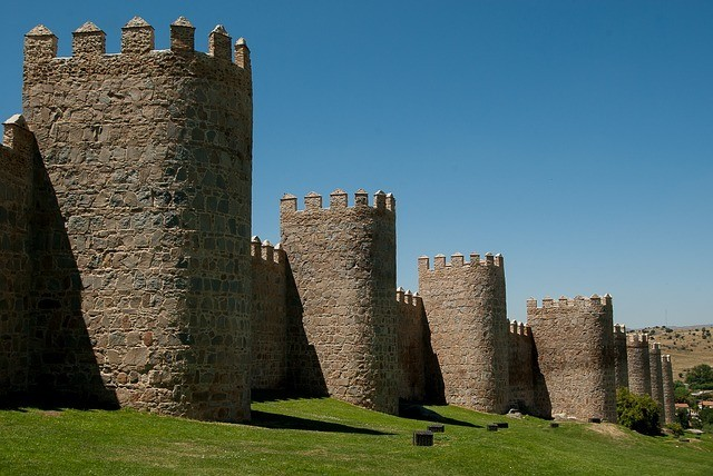places to visit near madrid