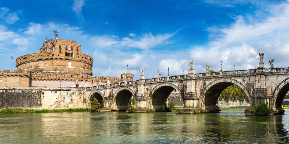 Rome three day itinerary