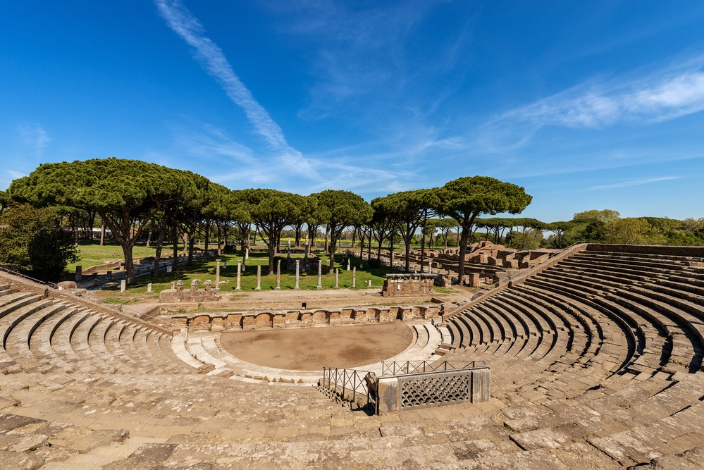 Rome 3 Day Itinerary