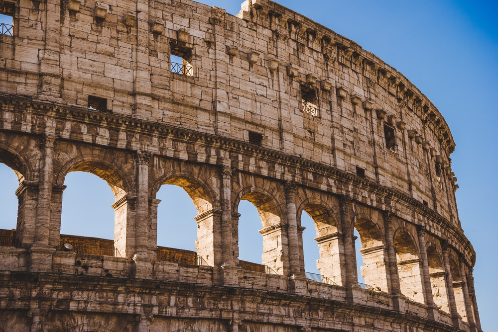 Must see Rome in 3 days itinerary