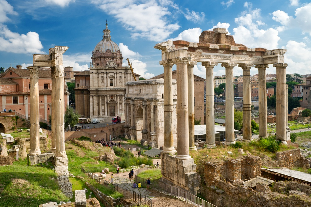Rome things to do in 3 days