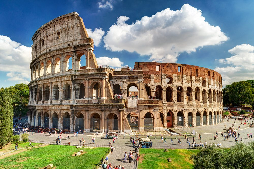 3 perfect days in Rome