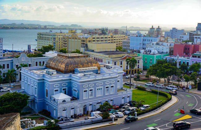 San Juan Attractions